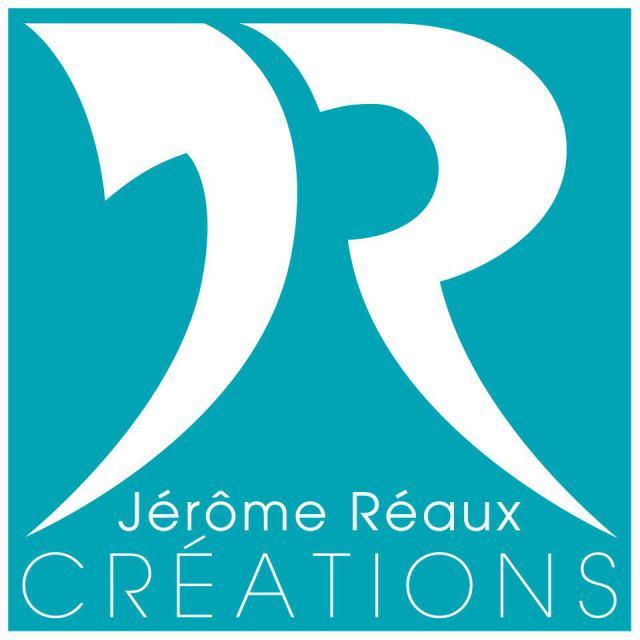 Jérome Réaux Créations WEB